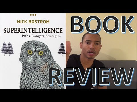 SUPERINTELLIGENCE Book Review