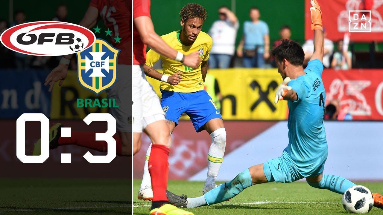 Brasilien österreich