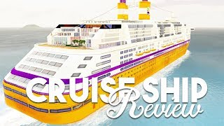Sims 3 || World Overview: CRUISE SHIP IN THE SIMS 3 ?! (New Vacation SPOT!)