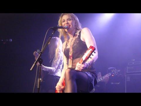 Courtney Love - Malibu - Live 5-8-15
