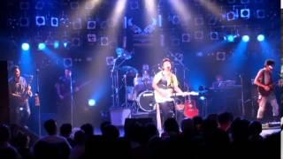 2014年 8月26日(火) Live in 名古屋エレクトリック・レディ・ランド ...