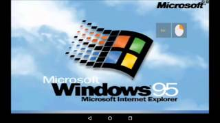 How To Play PC Games on Android With Magic Dosbox [Part2 - Win95 configuration]
