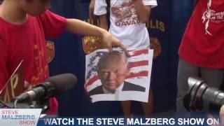 Malzberg   Joel Pollak: Lewis acting as surrogate for White House