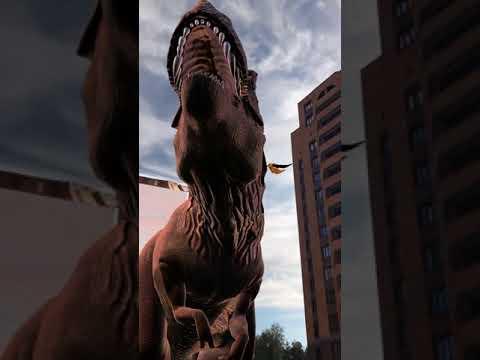Monster Park Preview Portrait Video Preview