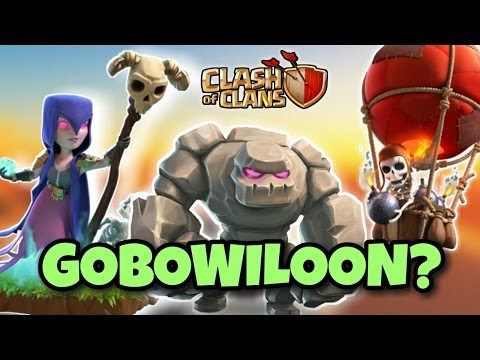 """GOBOWILOON 