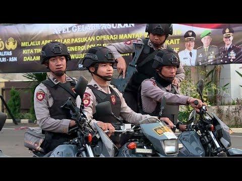 THE POLICE | Aksi Tim Sabhara Polres Garut