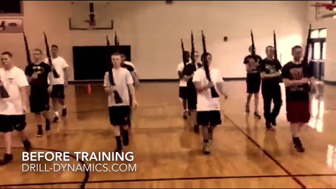 Videos | Drill-Team Dynamics