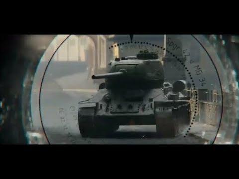 Т 34     HD 2019#военный фильм