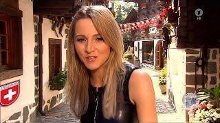 Melissa Naschenweng - Gott is a Dirndl (ARD, Immer wieder Sonntags 05.08.2018)