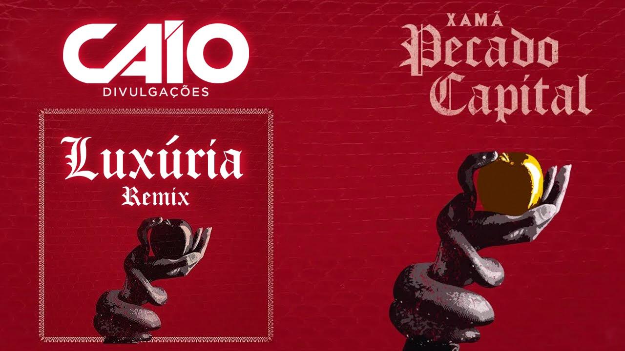 Xamã l Matuê l Ca$lu - Luxúria 150 BPM (NEOBEATS REMIX)