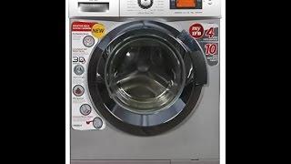 IFB washing machine demo in telugu senator aqua sx 8kg 1400 rpm working and demo