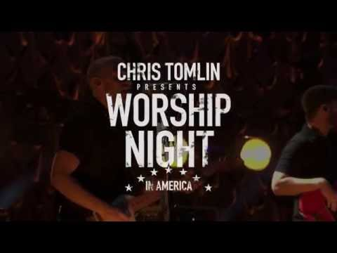 Worship Night In America - One Night Theatrical Event [TRAILER]