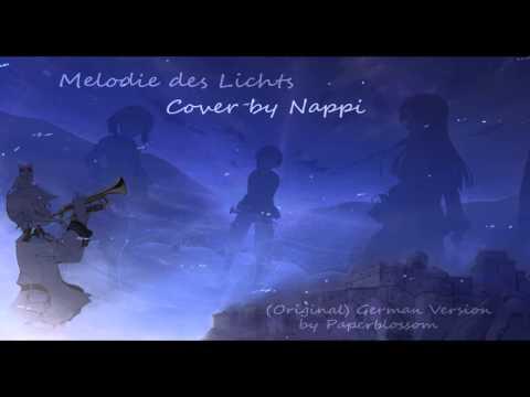 Hikari no Senritsu / Melodie des Lichts ・ Cover〖 Nappi 〗