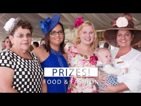 The CEQ Charity Race Day! 720p