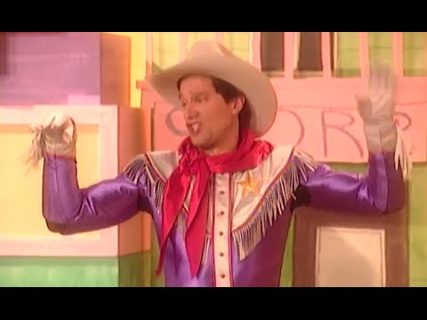 Wee Sing | Hey, Mr. Knickerbocker