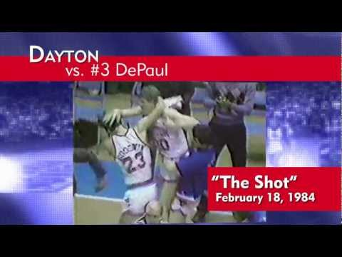 Greatest Moments In Dayton Flyers Basketball History