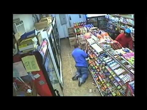 Shootout in Tenn. convenience store