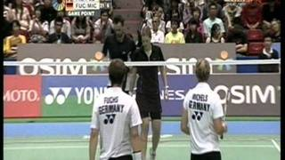 Video YONEX OPEN JAPAN Semi Final MD FIS / PED vs FUC MIC download MP3, 3GP, MP4, WEBM, AVI, FLV Mei 2018