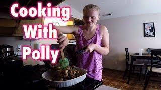 Рецепт Сочной курицы с кабачками | Zucchini chicken Recipe