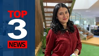 [Top 3 News] Ahmad Dhani Bebas I Medina Zein Terlibat Narkoba I Jokowi Apresiasi Polri