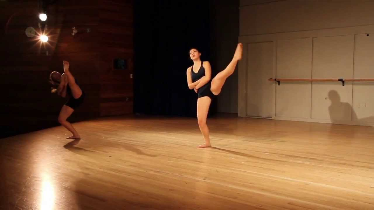 how to teach jazz dance