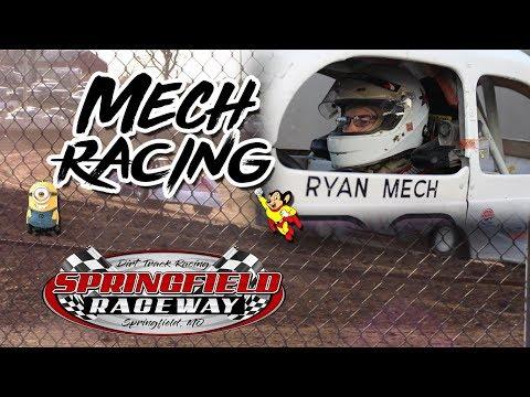 Mech Racing: The Turkey Bowl - Springfield Raceway (MO)