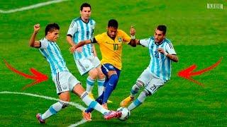 Neymar jr vs argentina - amazing skills show 👍 facebook: https://www.facebook.com/njr10hd 📱 twitter: https://twitter.com/njr10hd curtiu o vídeo? clica em gos...