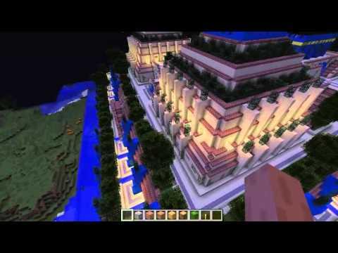 Recensione map giardini pensili babilonesi youtube - Immagini di giardini di villette ...