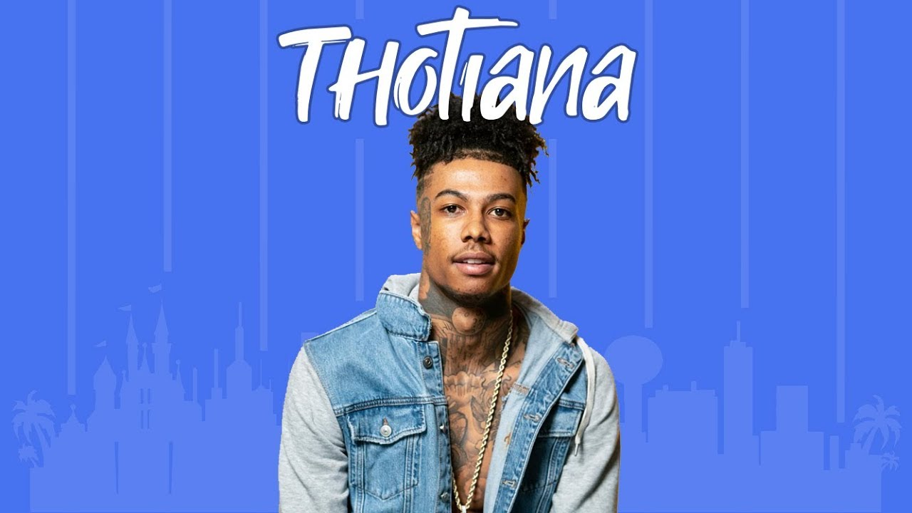 Download Blueface - Thotiana (Old School Remix)