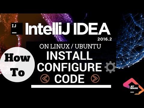 Install  IntelliJ IDE on Linux | Ubuntu 👉[ Free license for Students ]