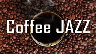 Flavored Coffee JAZZ - Relaxing Instrumental JAZZ Music For Work,Study & Stress Relief