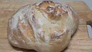 Cob Loaf - Video Recipe