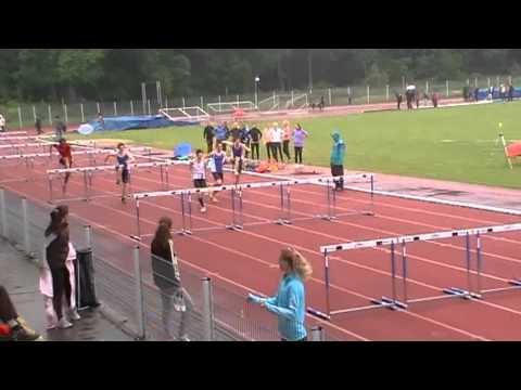 Robo - 110m př. Břeclav, 2.kolo soutěže družstev dorostu a juniorů 2013, 15,17s (wind +0,2m/s)