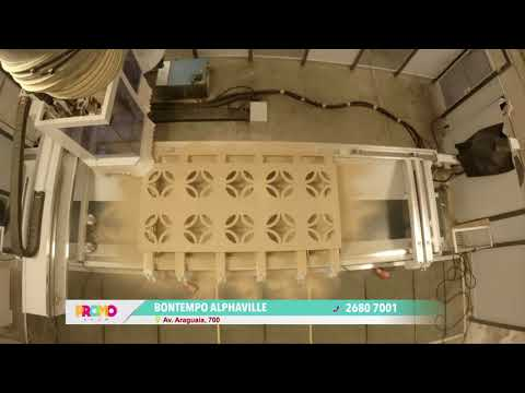 2018 - PROMOSHOW - BONTEMPO ALPHAVILLE - 16/01/2018