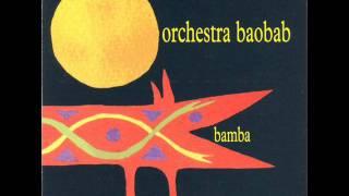 Orchestra Baobab -  Mouhamadou Bamba