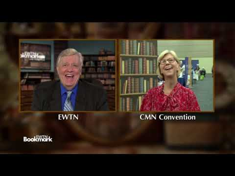EWTN Bookmark - Donna Marie Cooper O'Boyle, Small Things with Great Love