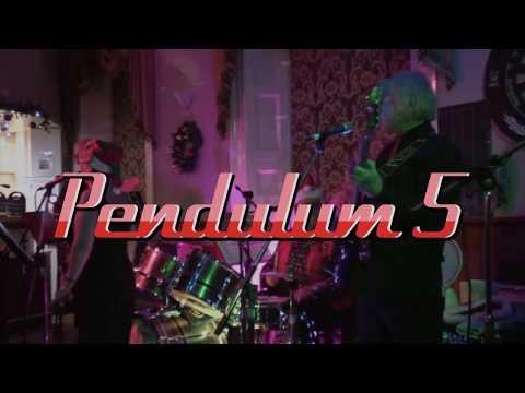 Torbay-based band Pendulum 5 Promotional Video