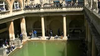 アキーラさんお薦め!イギリス・バースの風呂5,Bath(city),England,UK