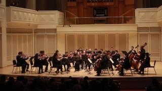 Моцарт: Симфония №25