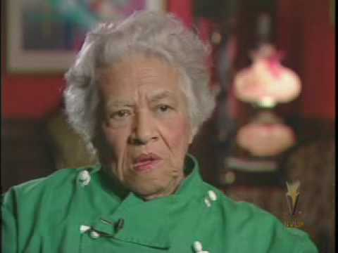 Leah Chase: My Childhood and Segregation