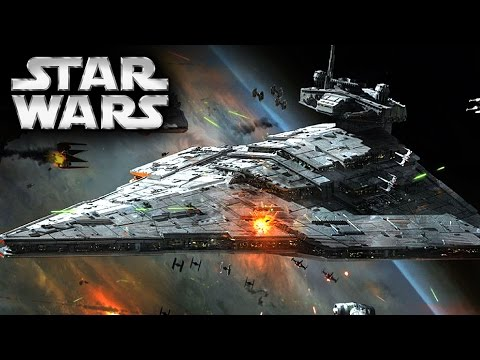 How Did the Imperial Navy Form After Order 66? - Star Wars Revealed