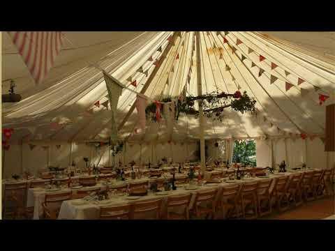 Wedding Coordinator in Shropshire