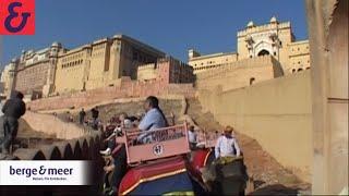 Reise-Video Indien