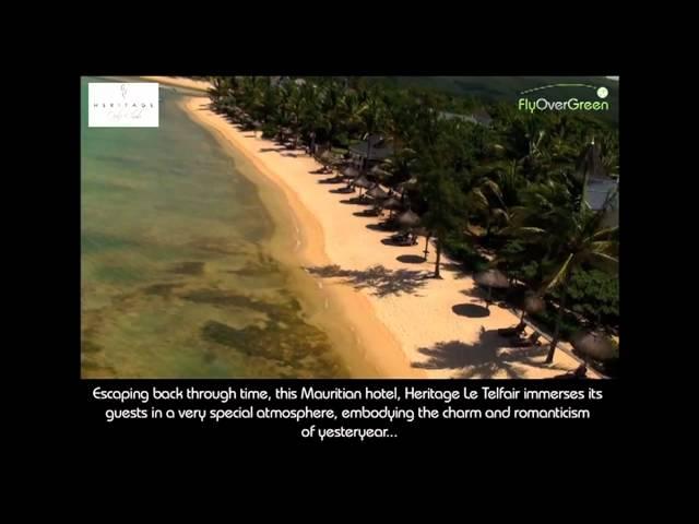 Mauritius Golf - Heritage Golf Club