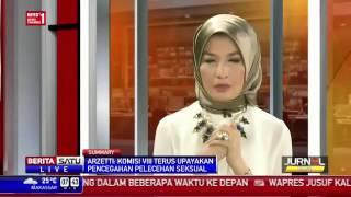 Berita 12 Juni 2015 VIDEO Pejabat dan penegak hukum kerap menerima suap seks .
