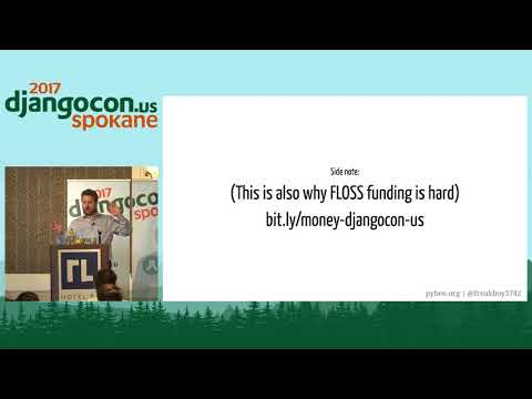DjangoCon US 2017 - Autopsy of a slow train wreck... by Russell Keith-Magee
