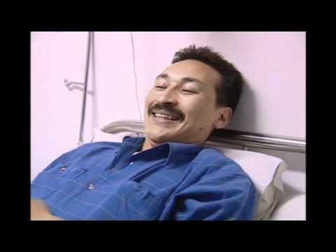 Ujme Kongul Yigit -- Uyghur Komidiyelik Kino (Film) 3/6