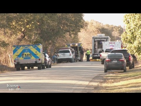 APD bomb squad responds to Blanco Middle School