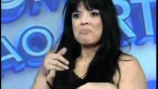 Gabriela Rocha Deus de Maravilhas