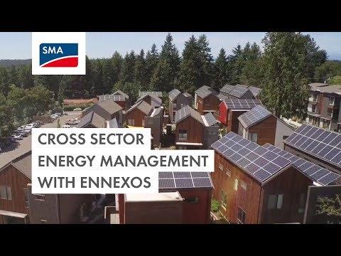 Cross Sector Energy